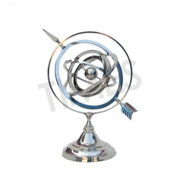 Nautical Brass Armillary Globe