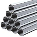 Jindal Stainless Steel 202 Pipe