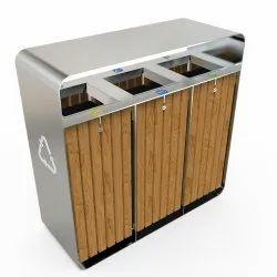 EFR3027 Waste Segregation Dustbins