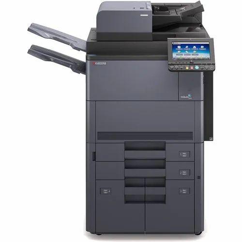 Kyocera Taskalfa 8002i, Ky8002i, Memory Size: 4gb Ram, 8gb