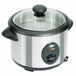 Steam Cookers