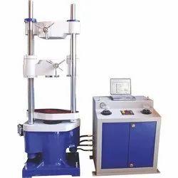 TEI Metal Universal Testing Machine, Capacity: 10 Tonne