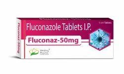 Fluconaz 50 - Fluconazole 50mg