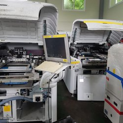 SMT - Screen Printing Machine