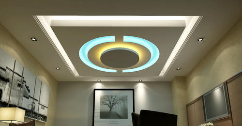 Saint Gobain False Ceiling Drop Ceiling Fall Ceiling