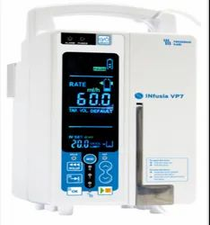 Infusia VP 7 Infusion Pump