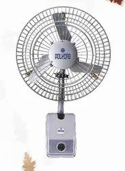 Air Circulator Wall Fan