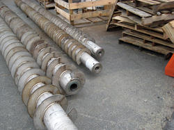 Stainless Steel Conveyors Screw