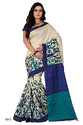 Women Jacquard Cotton Saree