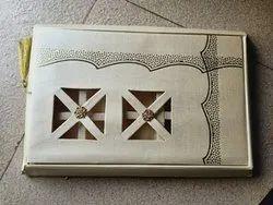 Brown Paper Designer Chocolate Gifting Box