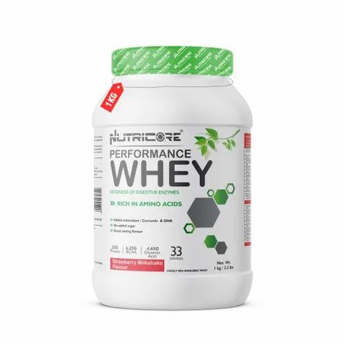 Whey Protein Blend cappuccino coffee 1 kg