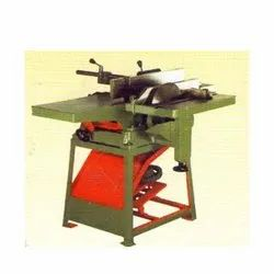 Circular Surface Planner, For Wood Working, Automation Grade: Automatic