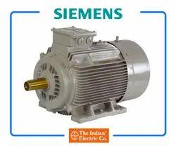 415 V Siemens IE2 High Efficiency Motors