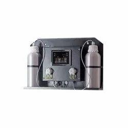 SI-KL0DK Steam Bath Accessories Steam Aroma Dual Pump