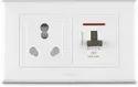 Mccb Electric Switch Board, 1, 32 Amp