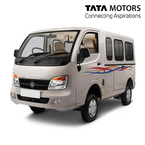 TATA Magic Express Van   Tata Motors Limited - SCV Division