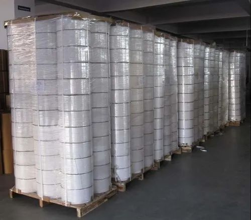 Semi Automatic Machine Polypropylene ( PP )Prime Color  Strapping Roll