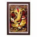 Ganesha Painting Frame