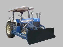 Tractor Front Dozer