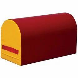 Foam Mailbox
