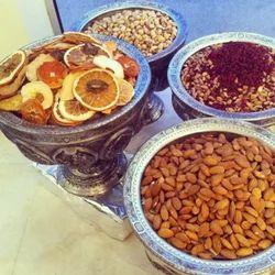 Dry Fruit Flavour