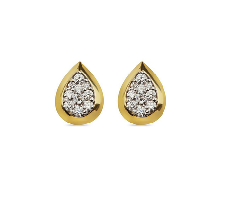fine stud clg clogau one d w earrings sellors drop silver c products