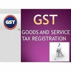 Online GST Registration Service, Pan Card