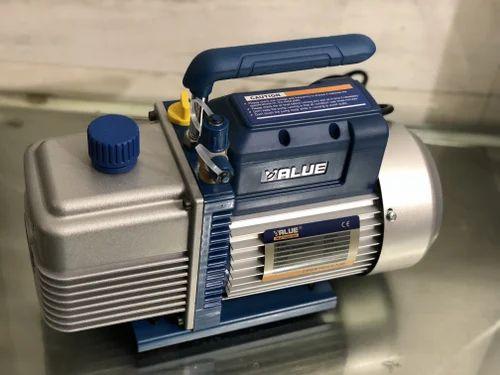 Value Vacuum Pump Ac Gas Charging