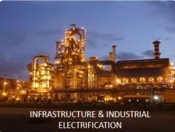 Infrastructure And Industrial Electrification Services