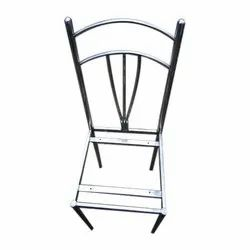 Decorative Stainless Steel Chair Frame