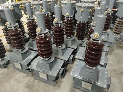 Everest Three Phase Potential Transformer, 0.5