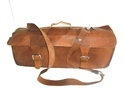Genuine Leather Tool Bag