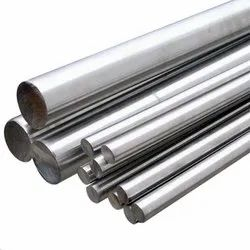 Stainless Steel Round Bar EN 1.4305 DIN X8CrNiS18-9 AISI 303 UNS S30300 AMS 5638