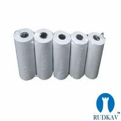 Rudkav Thermal Billing Printer Rolls, GSM: 80 - 120
