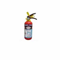 ABC Type Fire Extinguisher- 1 KG