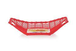 Viva Plastic Basket