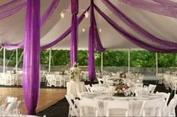 Dining Hall Decoration Services