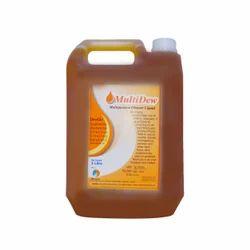 Multi Purpose Cleaning Liquid Soap Oil 5 L
