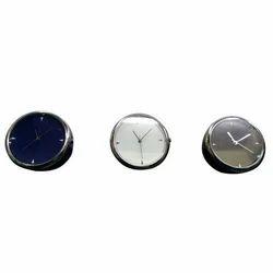 Car Front Clock