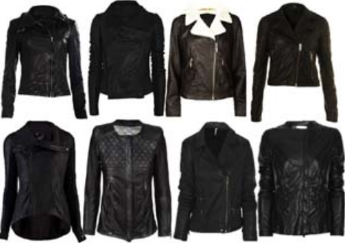 industrie kids leather garments manufacturers