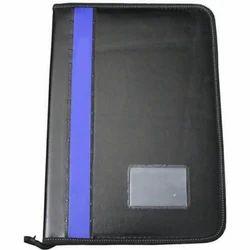 Rexine File Folder