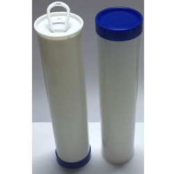 Plastic Grease Cartridge 400gm