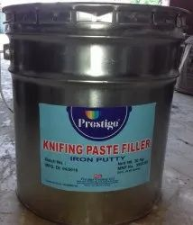 Knifing Paste Filler, Knifing Putty, Almira Putty
