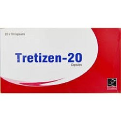 Tretizen-20 mg