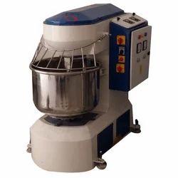 Dough Spiral Mixer