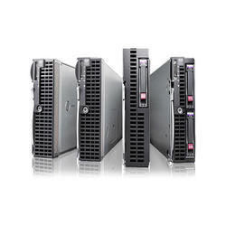 HP Server Rental Services, In Client Side