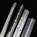 Raaj Piano Hinges Stainless Steel Piano Hinges, 30 - 50 Pieces, Size: 3/4