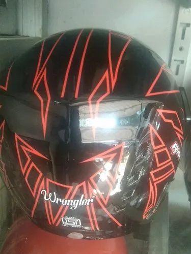 612bc0c1 Wholesaler of Wrangler Helmets & Super Gold Helmets by Siva prakasam ...