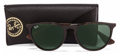 604bd3eabc4 RB4171 710 71 Medium Tortoise Green Wayfarer Sunglasses at Rs 5841 ...