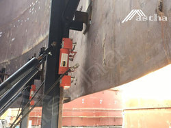Hydraulic Lift Jack